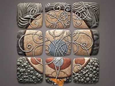 陶艺作品 陶艺手工作品欣赏
