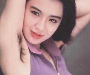 女人的腋毛图片 其实��美女露毛走光照大曝光