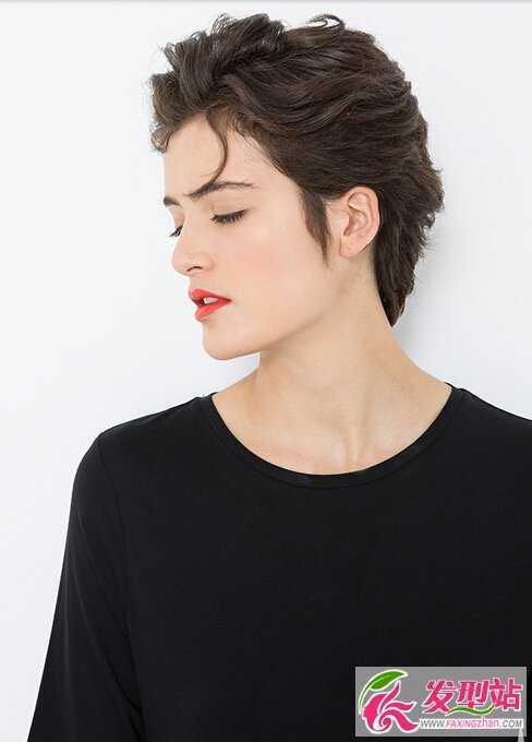 女生什么短发型好看 气质女生留什么短发好看2017年最新流行短发发型